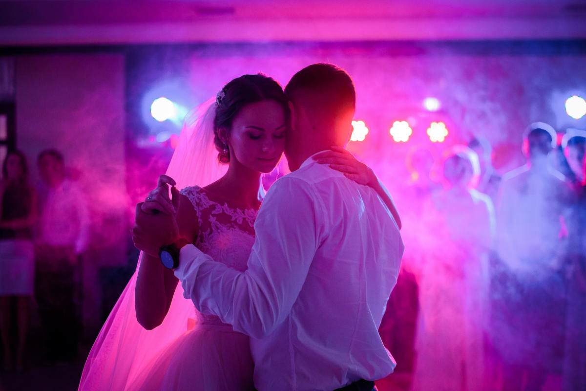 djs only wedding dj